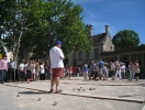 Wells Charity Boules Tournament