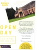 Bishop's Barn Open Day