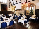 Wells Cathedral Christmas Lunches