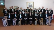 Wells City Brass Band