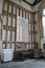 The Reredos Project at St Cuthbert's