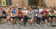 Wells City Harriers